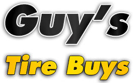 Guy's Tire Buys & Custom Wheels