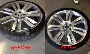 Car Rim Repair >> Wheel Repair Conditioning In Staten Island Ny Guy S Tire